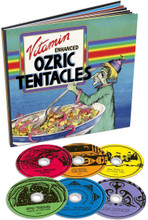 Ozric Tentacles - Vitamin Enhanced (6CD BOXSET)