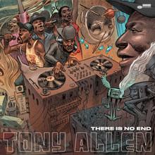 Tony Allen - There Is No End (2 VINYL LP)