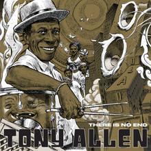 Tony Allen - There Is No End (COLLECTORS 2 VINYL LP)