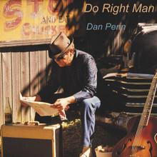 Dan Penn - Do Right Man (GOLD VINYL LP)