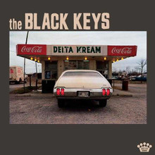 The Black Keys - Delta Kream (CD)