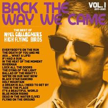 Noel Gallagher's High Flying Birds Back The Way We Came Vol. 1 2011-2021 (2 VINYL LP)