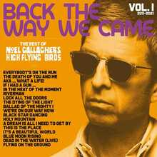 Noel Gallagher's High Flying Birds Back The Way We Came Vol. 1 2011-2021 (2CD)