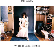 PJ Harvey - White Chalk Demos (CD)
