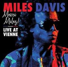 Miles Davis - Merci Miles Live in Vienne (2 VINYL LP)