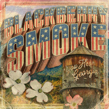 Blackberry Smoke - You Hear Georgia (2 VINYL LP)