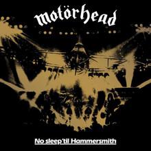 Motörhead - No Sleep 'Til Hammersmith (4CD BOXSET)