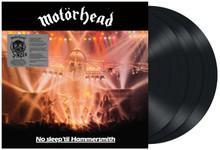 Motörhead - No Sleep 'Til Hammersmith (3 VINYL LP)