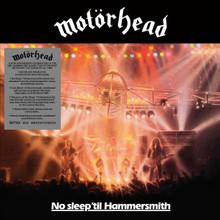 Motörhead - No Sleep 'Til Hammersmith (2CD)