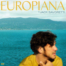 Jack Savoretti - Europiana (CD)