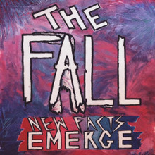 "The Fall - Facts Emerge (2 x 10"" VINYL LP)"