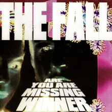 The Fall - Are You Are Missing Winner (COLOUR 2 VINYL LP)