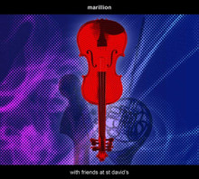 Marillion - With Friends At St David's (2CD)