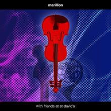 Marillion - With Friends At St David's (VIOLET 3 VINYL LP)