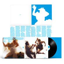 LUMP feat. Laura Marling & Mike Lindsay - Animal (DELUXE VINYL LP)