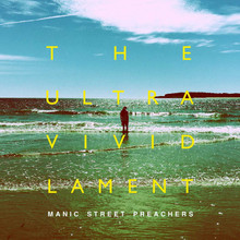 Manic Street Preachers - The Ultra Vivid Lament (VINYL LP)