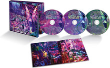 Little Steven - Summer Of Sorcery: Live From The Beacon Theatre (3CD)