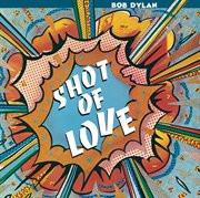"Bob Dylan - Shot of Love (12"" Vinyl LP)"