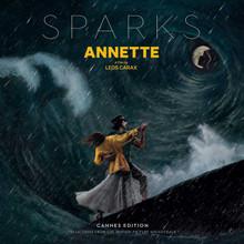 Sparks - Annette (VINYL LP)