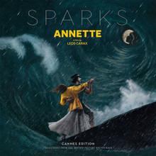 Sparks - Annette (GREEN VINYL LP)