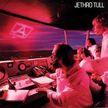 Jethro Tull - 'A' Steven Wilson Remix (VINYL LP)