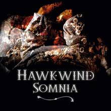 Hawkwind - Somnia (VINYL LP)
