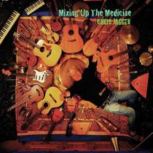 Chris Jagger - Mixing up the Medicine (VINYL LP)