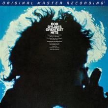 Bob Dylan - Greatest Hits (MOBILE FIDELITY 2 VINYL LP)