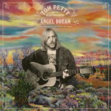 Tom Petty & The Heartbreakers - Angel Dream (COBALT BLUE VINYL LP) RSD 2021
