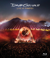 David Gilmour - Live At Pompeii (DELUXE BLU-RAY BOXSET)
