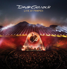 "David Gilmour - Live At Pompeii (4 x 12"" VINYL SET)"