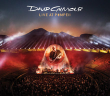 David Gilmour - Live At Pompeii (2 x CD)