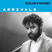 Declan O'Rourke - Arrivals (VINYL LP)