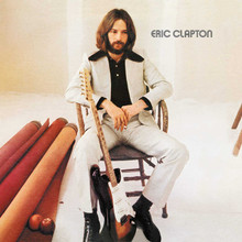 Eric Clapton - Eric Clapton Anniversary Deluxe Edition (VINYL LP)
