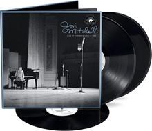Joni Mitchell - Live at Carnegie Hall 1969 (3 VINYL LP)