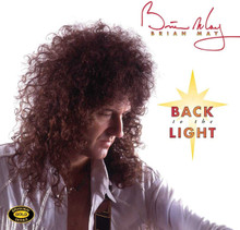 Brian May - Back To The Light (VINYL LP)
