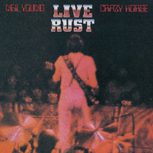 "Neil Young - Live Rust (2 x 12"" VINYL LP)"