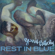 Gerry Rafferty - Rest In Blue (CD)