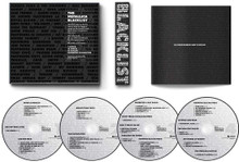 Metallica - The Metallica Blacklist (4CD)