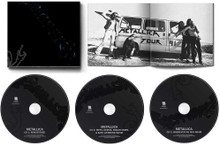 Metallica - The Black Album Remastered (3CD Expanded Edition)