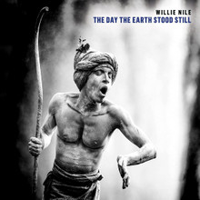 Willie Nile - The Day the Earth Stood Still (CD)
