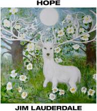 Jim Lauderdale - Hope (VINYL LP)