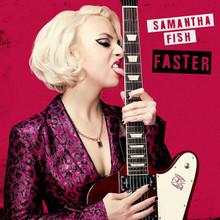 Samantha Fish - Faster (CD)