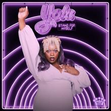Yola - Stand For Myself (CD)