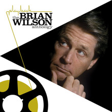 "Brian Wilson - Playback: The Brian Wilson Anthology (2 x 12"" VINYL LP)"