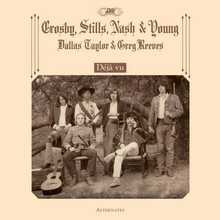 Crosby Stills Nash & Young - Déjà Vu Alternates (VINYL LP) RECORD STORE DAY