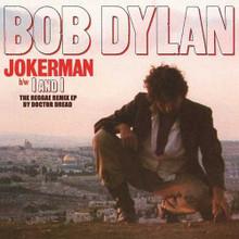 "Bob Dylan - Jokerman, I and I Reggae Remix EP (12"" VINYL EP) RSD 2021"