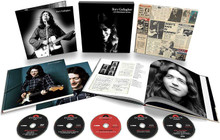 Rory Gallagher - Rory Gallagher 50th Anniversary Edition (4CD,DVD)