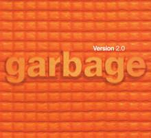 Garbage - Version 2.0 (Remastered Edition) (2CD)