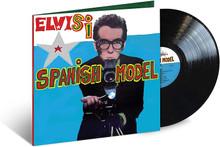 Elvis Costello & The Attractions - Spanish Model (VINYL LP)